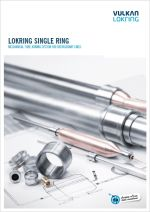 Vulkan Lokring OEM/Production spojky a nářadí pro výrobu
