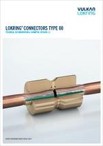 Vulkan Lokring LOKRING0 Connectors type 00 - spojky